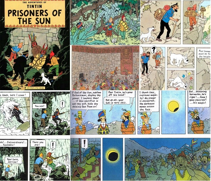Tintin _Prisoners_of_the_Sun