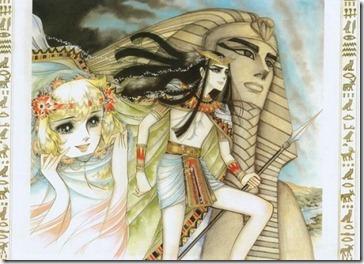 尼罗河的女儿