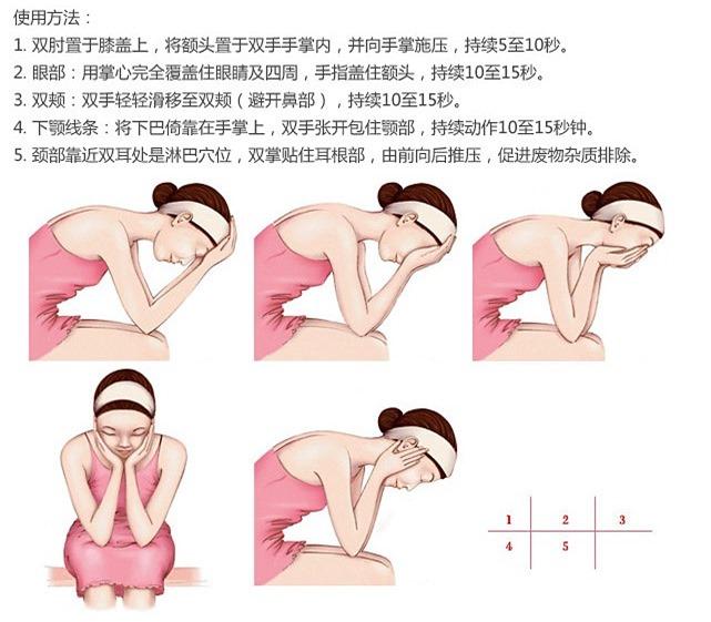 clarinsvfacemassage