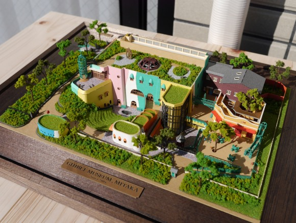 GhibliMuseum_Model2
